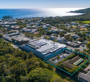 Byron Bay Holiday Village, 116 - 118 Jonson Street, Byron Bay, NSW 2481