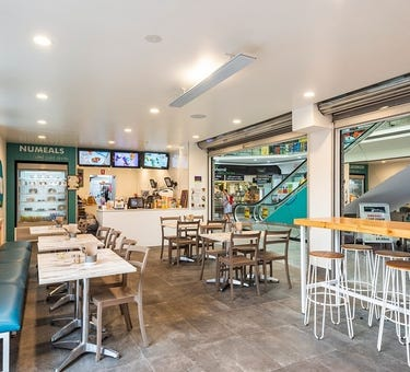 The Grove, 166-174 Military Road, Neutral Bay, NSW 2089