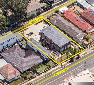 20A Centenary Road, Merrylands, NSW 2160