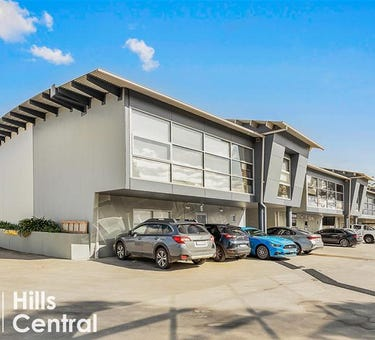 A6/276-278 New Line Road, Dural, NSW 2158