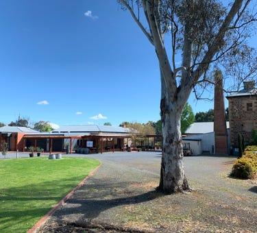 Johnston Brewery 18 Oakwood Road, Oakbank, SA 5243