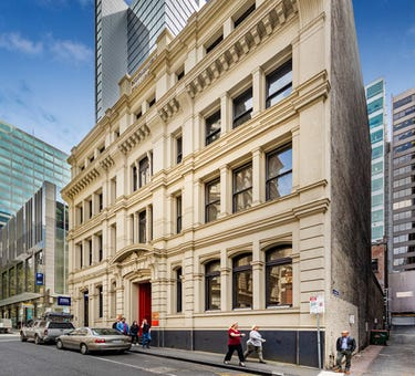 Normanby Chambers, Suites 210-216, 430 Little Collins Street, Melbourne, Vic 3000