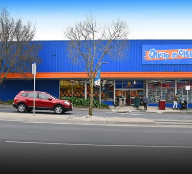 Cheap as Chips, 173-183 Murray Street, Colac, Vic 3250