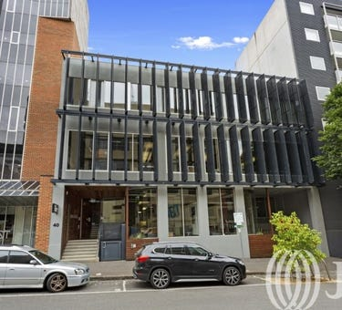 40 Barry Street, Carlton, Vic 3053