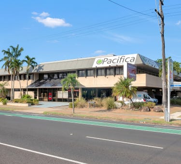 Ground & First Floor, 280-286 Sheridan Street, Cairns North, Qld 4870