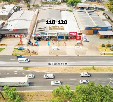 118-120 Newcastle Road, Wallsend, NSW 2287