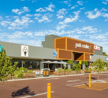 Hawaiian's Park Centre, 789 Albany Highway, East Victoria Park, WA 6101