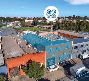 82 Meeks Road, Marrickville, NSW 2204