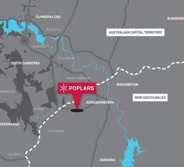 Poplars, Jerrabomberra, 10 Tompsitt Drive, Jerrabomberra, NSW 2619