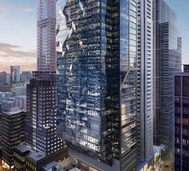 80 Collins (New Tower), 80 Collins Street, Melbourne, Vic 3000