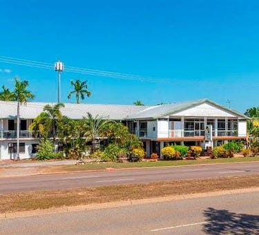 430 Stuart Highway, Winnellie, NT 0820