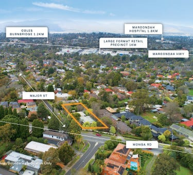 64 Wonga Road, Ringwood, Vic 3134