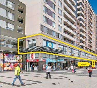 Suites 1 & 2, 62-72 Queen Street, Auburn, NSW 2144