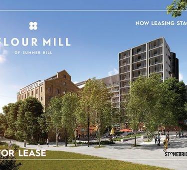 Flour Mill of Summer Hill, 2 Smith Street, Summer Hill, NSW 2130