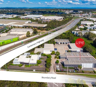 Building 5, 848 Boundary Road, Richlands, Qld 4077