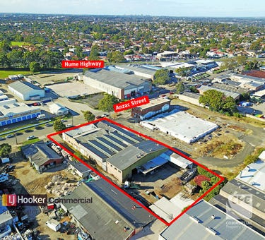 37-39 Anzac Street, Greenacre, NSW 2190