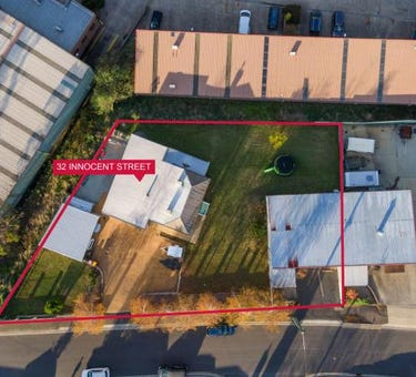 32 Innocent Street, Kings Meadows, Tas 7249