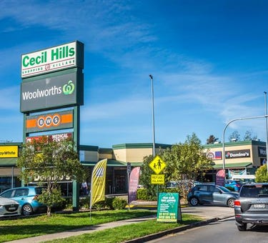 Cecil Hills Shopping Village, Cecil Hills, NSW 2171