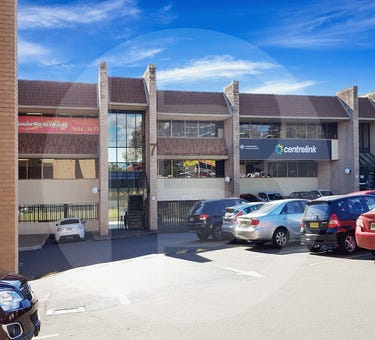 Units 1, 7 Seven Hills Road, Baulkham Hills, NSW 2153