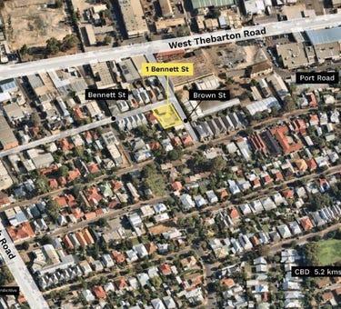 1 Bennett Street, Thebarton, SA 5031