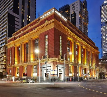 Ground Floor, 696 Bourke Street, Melbourne, Vic 3000