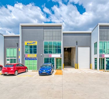 12/21 Technology Drive, Augustine Heights, Qld 4300