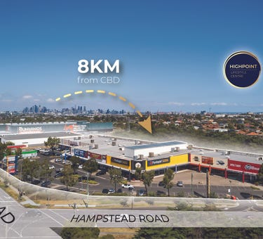 Highpoint Lifestyle Centre, 98-108 Hampstead Road, Maidstone, Vic 3012