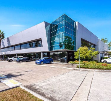 Southgate Corporate Park 34 Corporate Drive, Cannon Hill, Qld 4170