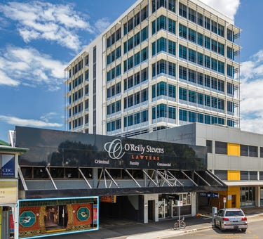 Lot 2/59-61 Spence Street, Cairns City, Qld 4870