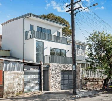 1/43 Crescent Street, Rozelle, NSW 2039