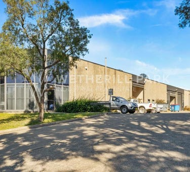10/6 Hume Road, Smithfield, NSW 2164