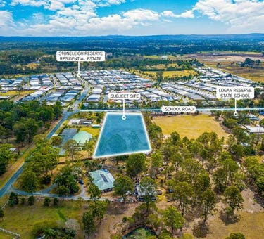 197 - 201 School Road, Logan Reserve, Qld 4133
