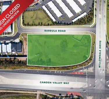 Lot 175 Barbula Road, Denham Court, NSW 2565