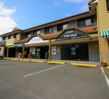 Shop 4, 7 Brown Street, Labrador, Qld 4215