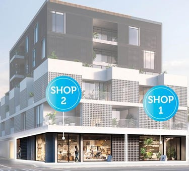 Shop 1 & 2, 182 Johnston Street, Fitzroy, Vic 3065