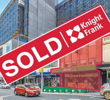 118 Liverpool Street, Hobart, Tas 7000