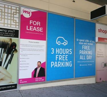 Macarthur Square, Shop L01C006B, 200 Gilchrist Drive, Campbelltown, NSW 2560