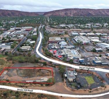 47 Stuart Highway, Alice Springs, NT 0870