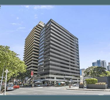 10 Market Street, Brisbane City, Qld 4000
