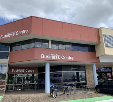"""Suite 26/12-20 Toogood Road """"Woree Plaza Business Centre"""", Woree, Qld 4868"""