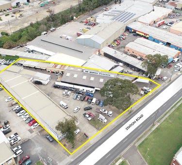 116-118 Station Road, Seven Hills, NSW 2147