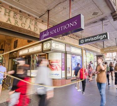 220  Collins Street, Shop 3, Melbourne, Vic 3000