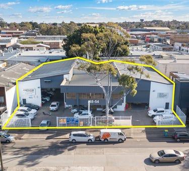 48-54 FITZROY STREET, Marrickville, NSW 2204