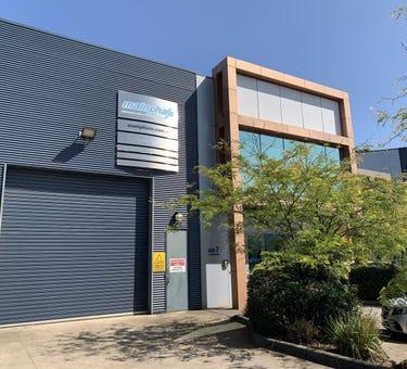 Unit 7 - 11 Rocklea Drive, Port Melbourne, Vic 3207