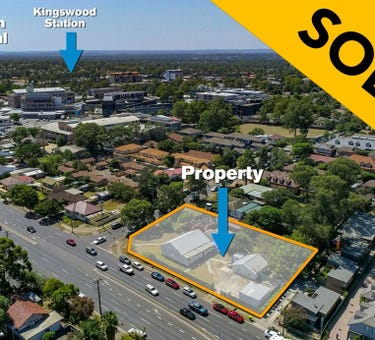 86-88 Stafford Street, Kingswood, NSW 2747