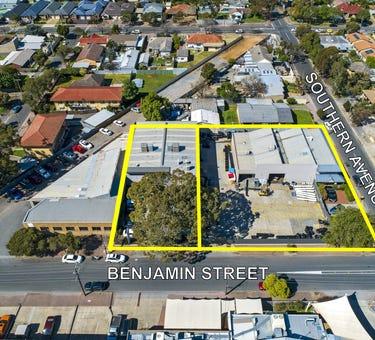 7 & 9 Benjamin Street, St Marys, SA 5042