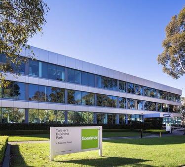 Talavera Business Park, 4 Talavera Road, Macquarie Park, NSW 2113