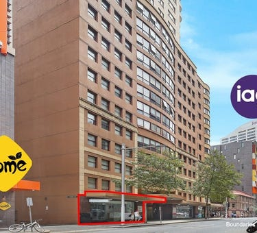 Lot 118, 289 -295 Sussex Street, Sydney, NSW 2000