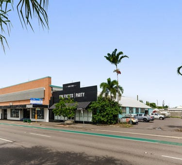 86-92 Charters Towers Road, Hermit Park, Qld 4812