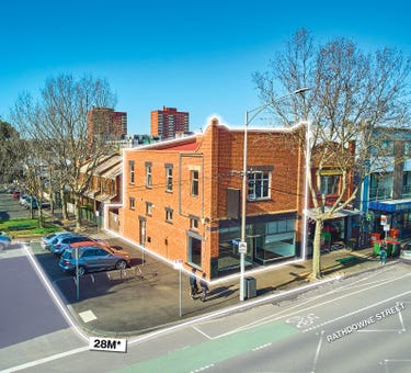158 Rathdowne Street, Carlton, Vic 3053